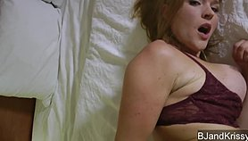 Ur best friends wife Krissy Lynn wants ur cock so u fuck the slut outa her Free Sex