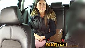 FakeTaxi Sexy Iva cant say no to free cash in my Taxi Free Porn
