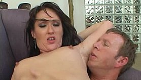MILF loves to play with a big cock Porn Movies