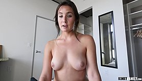 Stepsister wants my cock Porno Movies