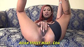 Fit Chained Up Anal Thai Sphincter XNXX