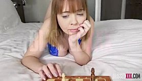 Anal Fucking Bratty Teen After Games Losing Streak - Cherry English