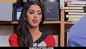 ShopLyfter - Sophia Leone Caught Stealing And Fucked