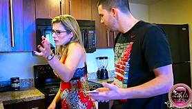 FAKE Mom blackmailed by sons pt 1 - Cory Chase