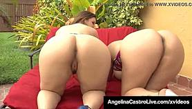 Big hot women angelina castro